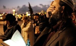 interfaith vigil